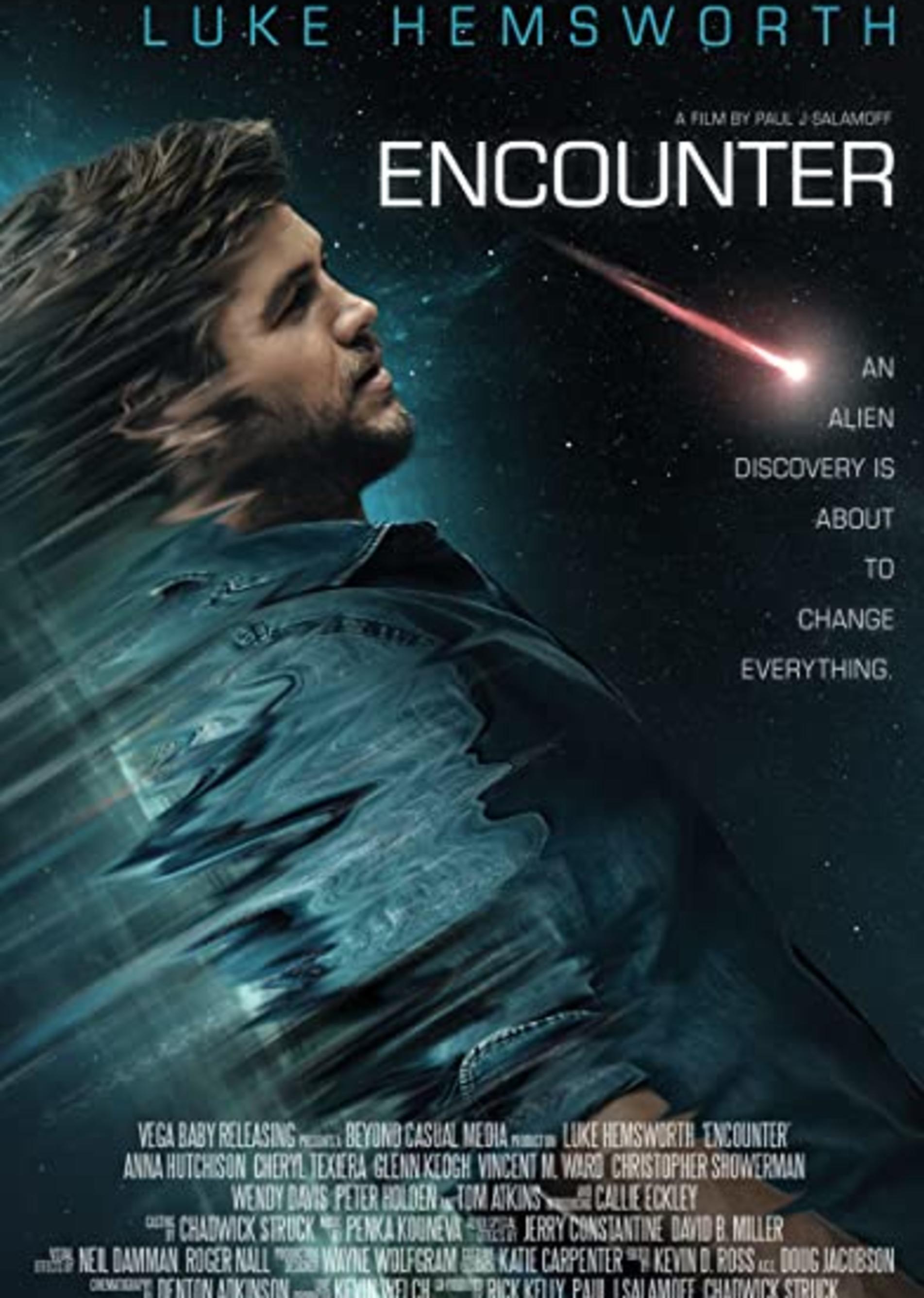 Encounter Luke Hemsworth