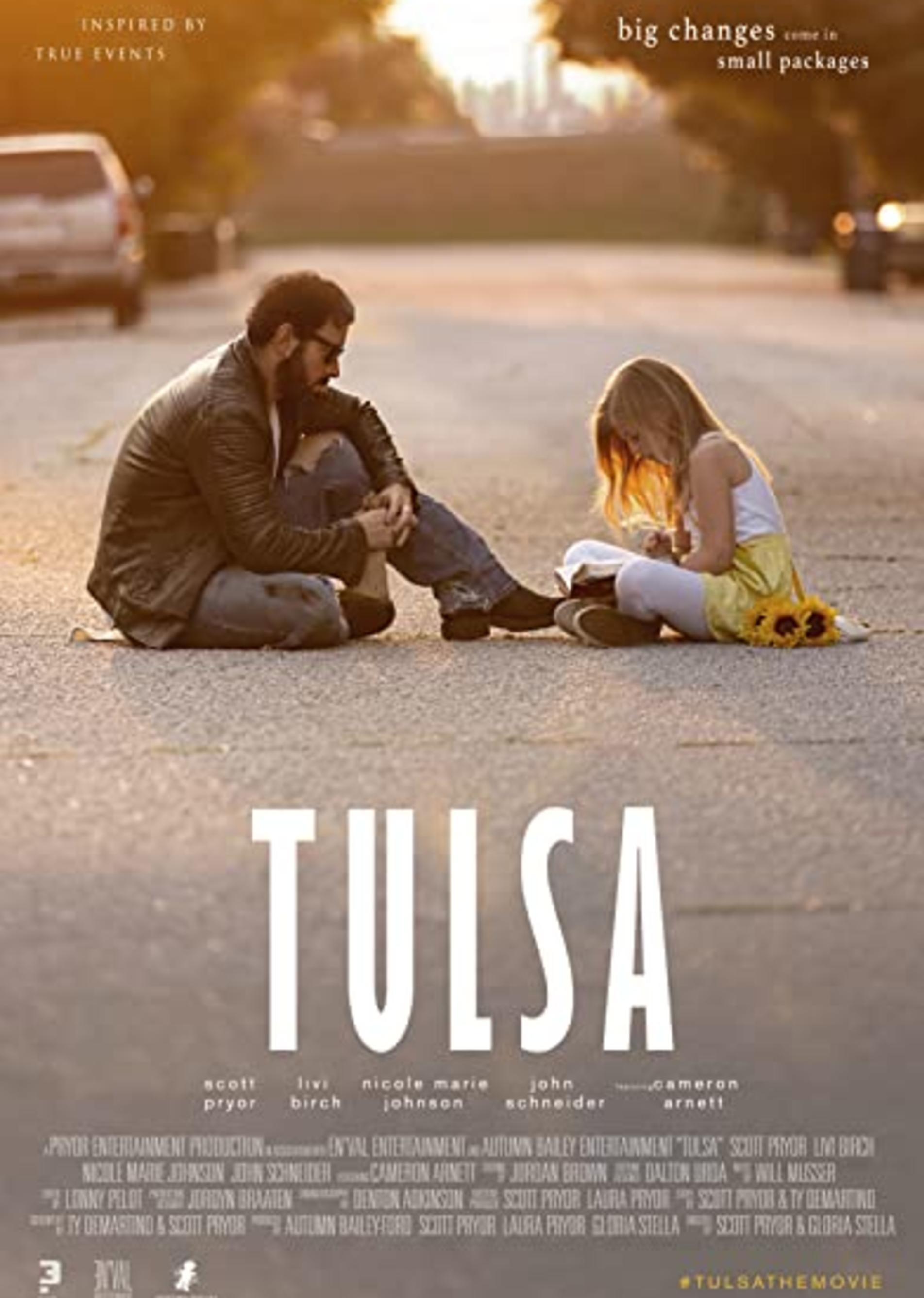 Tulsa Film