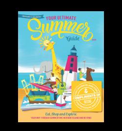 2020 Summer Guide