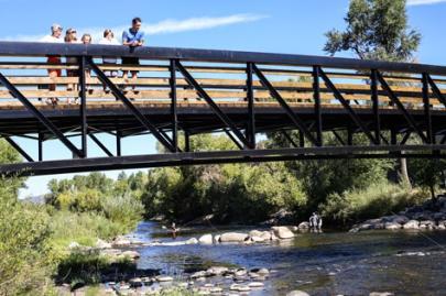 Yampa River Core Trail