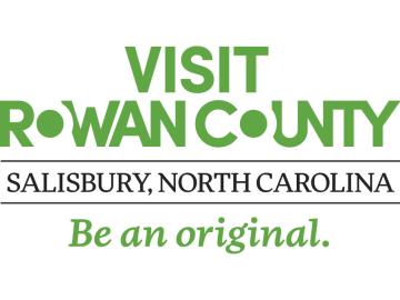 Visit Rowan County logo imagebox