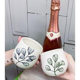 Shelby Roberie Ceramics