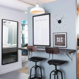 Central SLC Comfort and Design airbnb
