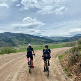 A LOCAL'S GUIDE – 24 HOURS IN STEAMBOAT SPRINGS – JUNE