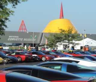Motorsports Events