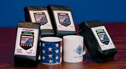 Hoosier Warrior Coffee (Photo courtesy of Hoosier Warrior Coffee Facebook page)