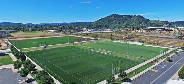 Les Schwab Sports Park