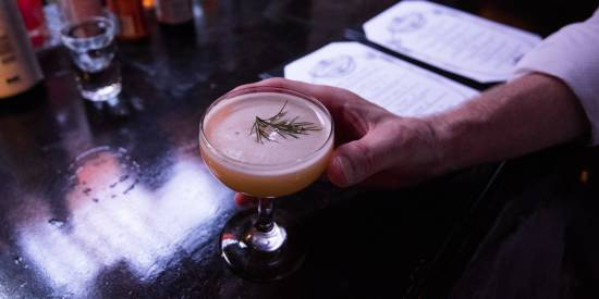 14 Of The Best Cocktail Bars In Raleigh