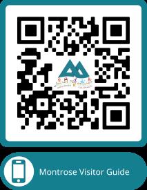 Montrose Visitor Guide QR Code