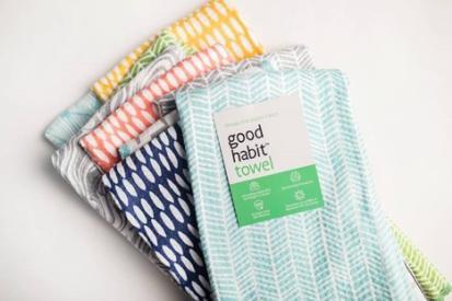 Good Habit Towels