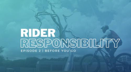 Episode 2 Bike Safety