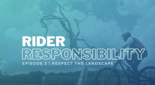 Rider Responsibility 3