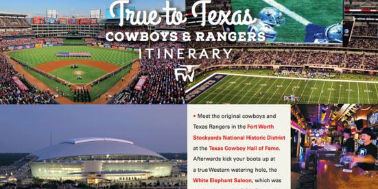 Cowboys & Rangers