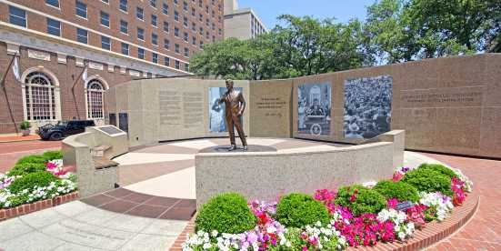 Copy of JFK Tribute Downtown
