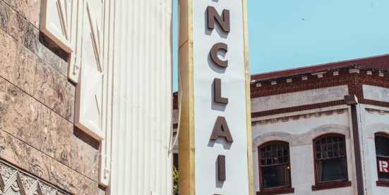Sinclair Hotel