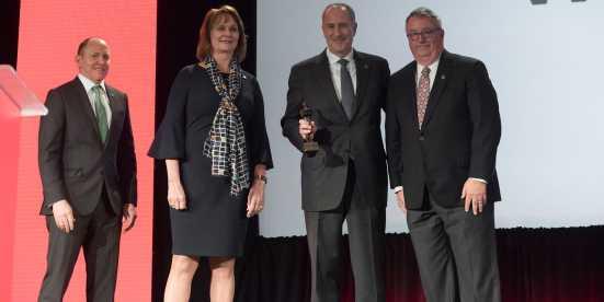 2018 Hospitality Award