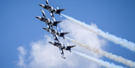 Alliance Air Show