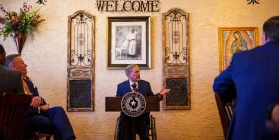Gov Abbott Article
