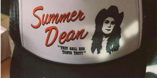 Summer Dean Merch