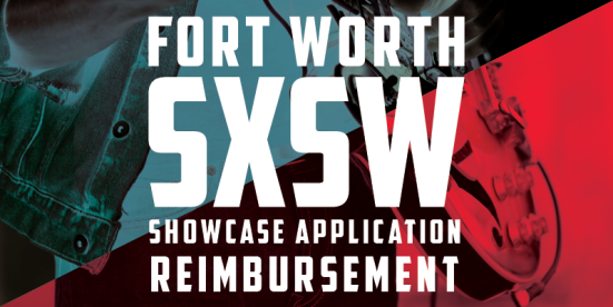 SXSW Application