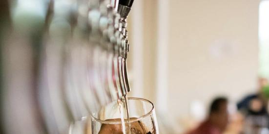 Locust Cider
