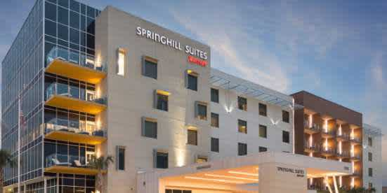 SpringHill Suites by Marriott - Fort Worth Fossil Creek