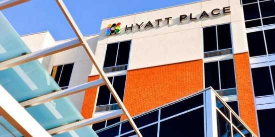 Hyatt Cityview