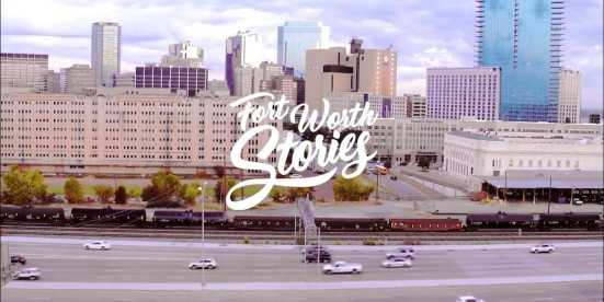 Video Thumbnail - youtube - Fort Worth Stories  Trailer