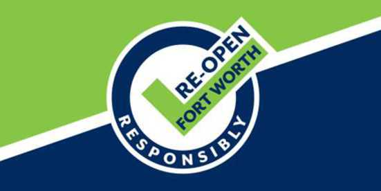 Reopen Responsibly