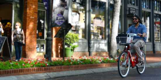 Copy of cody henson - bike share