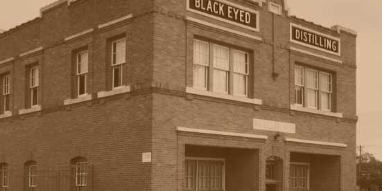 Black Eyed Distilling Co.