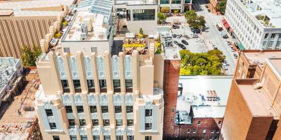 Copy of Sinclair Hotel