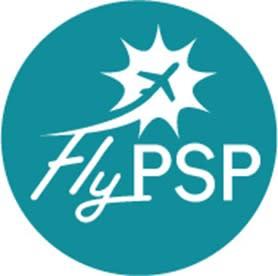 Fly PSP Logo