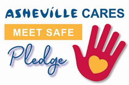 Meet Safe Pledge logo