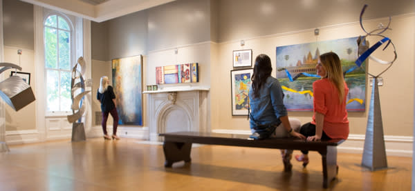 Art Association of Harrisburg - Free Things to Do