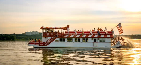 Pride of Susquehanna River School - Free Things to Do