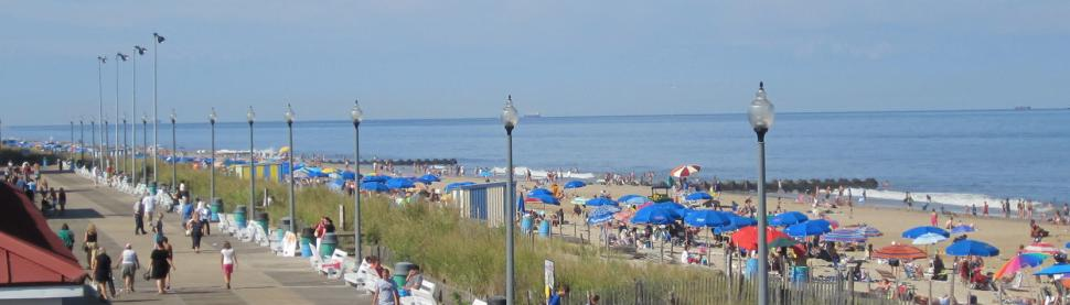 Where To Stay In Rehoboth Beach Visit