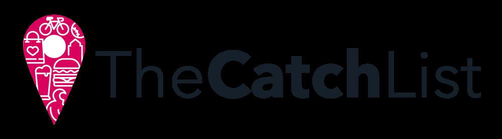 CatchList Logo