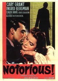 notorious PAC movie
