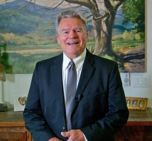 Mayor Mike Werner
