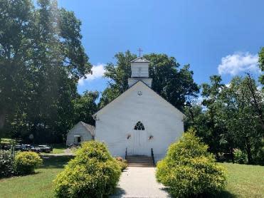 Bethel United Methodist in Knoxville, TN