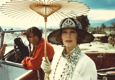 Ava Gardner in The Priest of Love