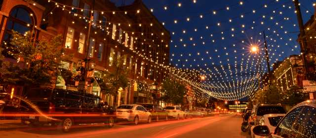 Itinerary 3 Days In Denver Visit