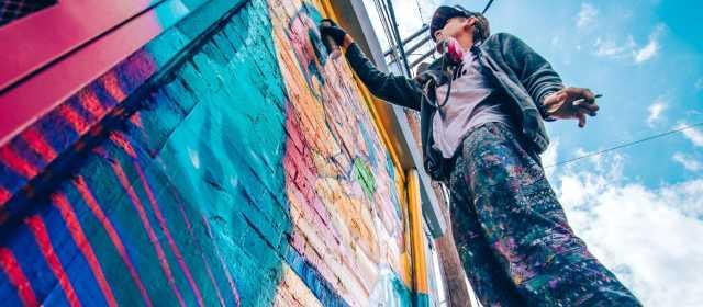 The Best Denver Street Art Visit Denver