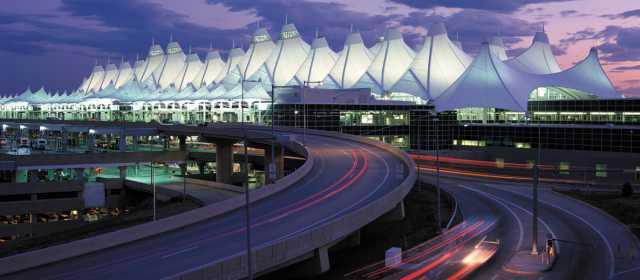 Denver International Airport | VISIT DENVER