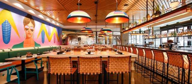 Top Denver Restaurants Visit Denver