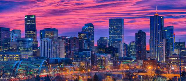 Submit an RFP | VISIT DENVER Meetings & Conventions