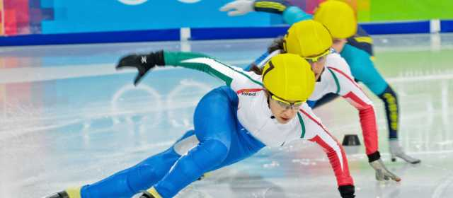 Winter Olympics Figure Skating 2020.Agenda 2020