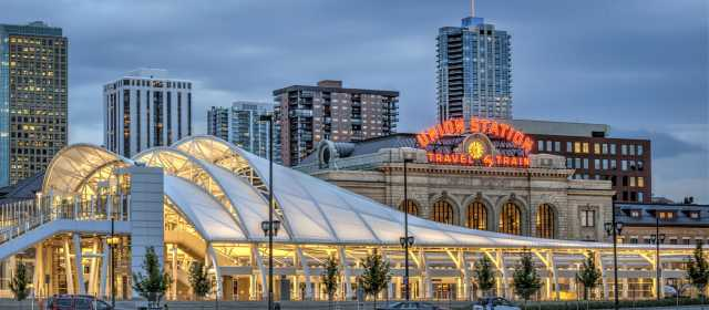 Denver Colorado Tourist & Vacation Information | VISIT DENVER