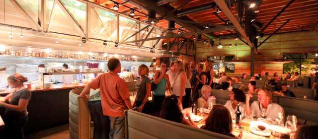 Denver Restaurant Week Highlands Restaurants Visit Denver